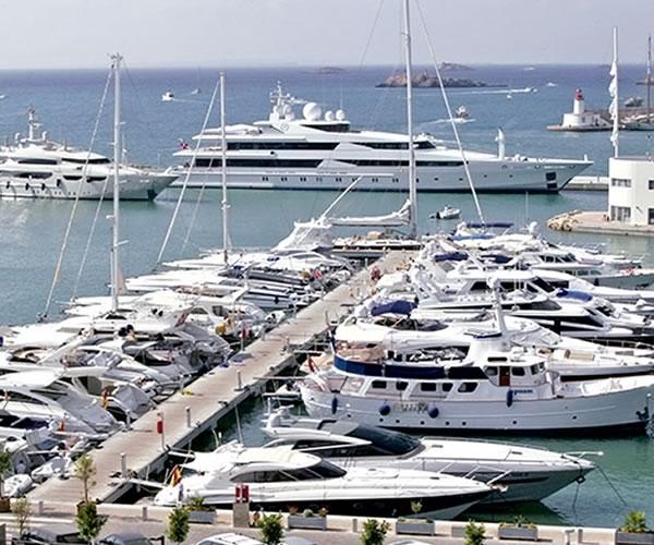 Ports | Catcontrol Generaliti